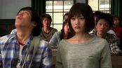 我的机器人女友:男生被女生的速度吓到了,都不知道怎么来的教室