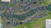 【模拟城市5未来之城】P39 科内斯詑·加交【泰坦峡谷】