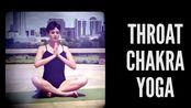 Throat Chakra Yoga - Yoga With Adriene