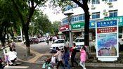 拍摄时间2019年9月16日,下午13点25分。渭南1路公交车街拍
