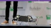 【TechCrunch】工科生养什么宠物?斯坦福大学机器人俱乐部机器狗演示——Robotics+AI2020技术大会