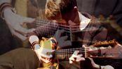 Lukasz Kapuscinski古典吉他演奏凯尔特风格「Síocháin Shuthain」