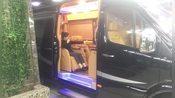 奔驰斯宾特7座商务车,MPV领域的杰出典范
