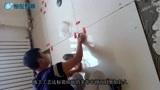 瓷砖胶是非常好的铺贴材料,用它铺贴一定要用上这个配套工具