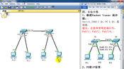 【计算机网络课程】Cisco Packet Tracer 使用教程 第4章(交换机划分VLAN配置)