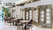 西班牙巴塞罗那餐厅IMPAR RESTAURANT装修设计参考丨Jaime Beriestain