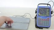 友联超声波无损检测探伤实操焊缝超声无损检测《分享搬运》