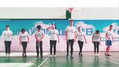 2018广州市真光中学YOUTH社团开放日V-CHOK双节棍社表演Refreshing