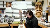 Tips to Build Your Ultimate Custom Guitar | Interview with a Luthier