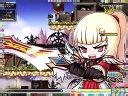 KMS[1.2.197] Lv.181 Zero at Knight Stronghold