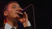 【Live】Joe Yamanaka - Proof Of The Man (人間の証明) / 乔山中 - 草帽歌