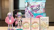 【拆盲盒】日本角落生物盒玩 Capsule Chix扭蛋娃娃