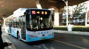 (113)南京公交随拍作品第一季完结篇 113路 所街→定坊工业园全程POV