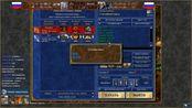 【英雄无敌3_JB King9#】半决赛 Szopa666(红地狱+1300) vs Fin(蓝壁垒), Jebus King 2.42