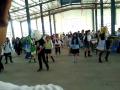 福建永安漫展二次元广场舞(3分10秒后高能)有掀裙纸和王尼玛和王蜜桃kiss