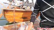 微山湖捕鱼武工队直播录像2019-12-10 12时37分--13时59分 即将消失的捕鱼技艺!!(二哥有事去武汉)
