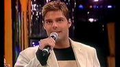 【生命之杯+玛利亚】Ricky Martin - La Copa de La Vida & María 1998