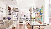Luxury Home | 303 Mercer Street, Apt.B102(曼哈顿 / 纽约)