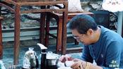 【幸福三重奏2】第十期郎朗吉娜cut1 国立老师说吉娜的东北话比郎朗还标准