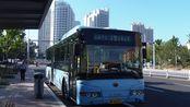 【pov-110 wh-3】威海公交19路全程pov 实验中学→火炬大厦(联桥集团)