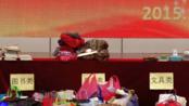 北京市东城区定安里小学感恩礼主题教育活动
