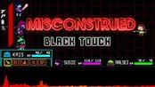 【Deltarune】V.s Chara / MISCONSTRUED (Black Touch)(作者:FRANDERMAN123)