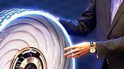 [YouCar][固特异 Goodyear][黑科技]固特异发布概念轮胎reCharge焕新胎