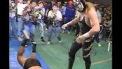 NJPW 1994.10.18 Eddie Guerrero & The Great Sasuke vs 大谷晋二郎 & Chris Benoit