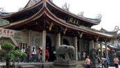 台湾游客到厦门,在南普陀寺吃了一顿素菜,结果却被账单吓到了