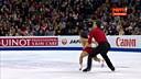 2016 World Championships. Pairs - SP Meagan DUHAMEL / Eric RADFORD