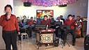 美丽的佩枯措 演唱宋平 神鸭老友民乐队伴奏