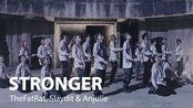 ALiEN舞室   TheFatRat, Slaydit & Anjulie - Stronger 舞蹈   Choreography(编舞)