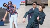 咱们穿越吧 第2季【先导片】蜜汁舞姿!宋小宝秒变MJ与于小彤飙舞技