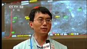 嫦娥三号成功实施环月降轨控制