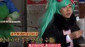 韩综:韩国人来桂林小镇吃早餐,连连称韩国绝对做不出这个味道!