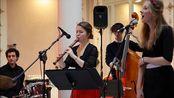 【木笛/竖笛】Lenka Molcanyiova - 斯洛伐克民歌Tota Hepa