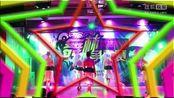 云南专业拉丁舞培训机构-昆明觉格舞蹈天空演出视频