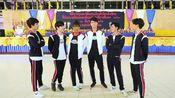 【校车/新版校车】school rangers ep85生肉_嘉宾泰剧《3人行》珍妮、joss、主持taynew,leo,ssing