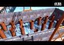 九堡大桥压缩格式 画面效果略差 四维水晶石公司制作