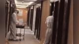 【山东】归国留学生称采集咽拭子不适 拒不配合检测投诉辱骂工作人员