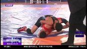 [都市零距离]黑龙江省摔跤冠军赛开赛 好手云集群英争霸