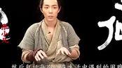 诛仙纪录片:肖战、李沁片场变冰冻战士,取暖各有妙招!