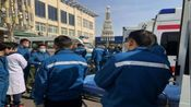 山东能源梁宝寺煤矿发生安全事故 最新进展:煤矿事故11人被困 救援进行中