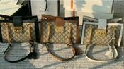 Gucci Padlock系列:大小尺寸#498156#479197