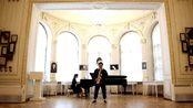 回到巴赫 Jean Denis Michat 杜寒枫 萨克斯 saxophone