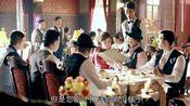 媳妇第一次吃西餐打碎杯子,怎料服务员拿出账单,黑老大看懵了