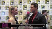 [安雅泰勒乔伊] Anya Taylor-Joy - San Diego Comic-Con 2018