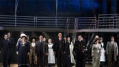 原版音乐剧《泰塔尼克号》-2019 11 23北京天桥艺术中心下午场 谢幕+返场,天佑泰坦尼克
