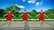 舞动旋律《桃花树下唱情歌》阿哥阿妹对情歌,优美动人暖心!