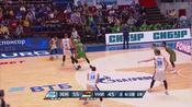 VTB篮球联赛,第17轮,圣彼得堡泽尼特75-86不敌喀山,全场集锦